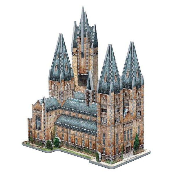 Harry Potter 3D Puzzle Astronomy Tower Puzzle 3d 875 Stück