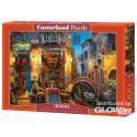 Puzzle Our Special Place i.Venice,Puzzle 3000Tl  Castorland C-300426-2