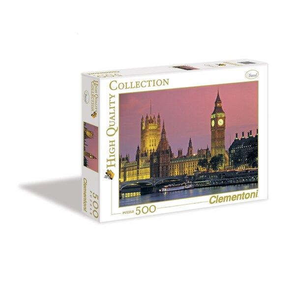 London Puzzle 500 Stück