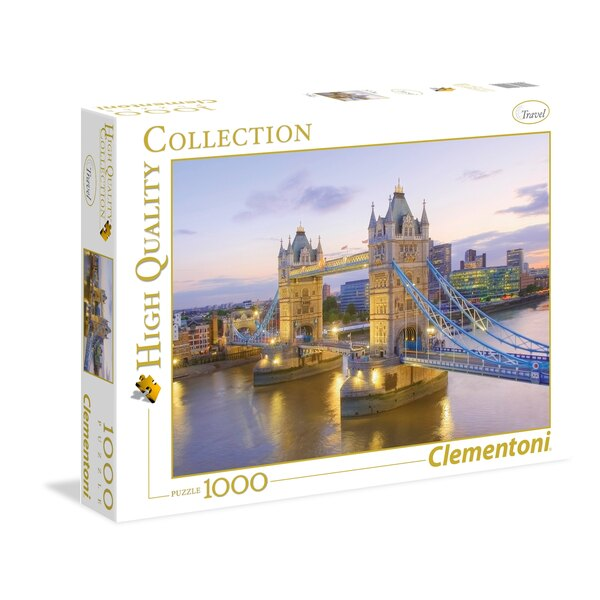 Tower Bridge (A3x1) Puzzle 1000 Stück