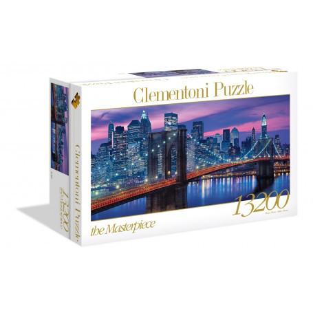 New York Puzzle 13200 Stück