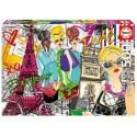 Puzzle Take me to Paris Educa EDUCA-17650