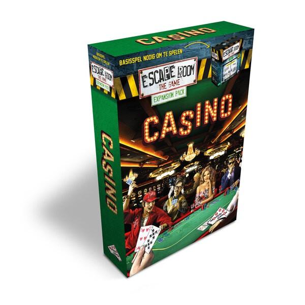 Erweiterungspaket - Casino