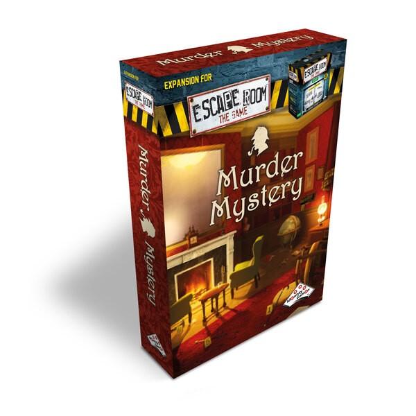 Paketerweiterung - mysteriöser Mord