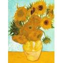 Puzzle Die Sonnenblumen / Vincent Van Gogh Ravensburger RAV-140060