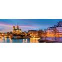 Puzzle Panorama von Paris Nathan RAV-875771