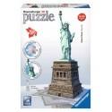 Puzzle 3d Freiheitsstatue Ravensburger RAV-125845
