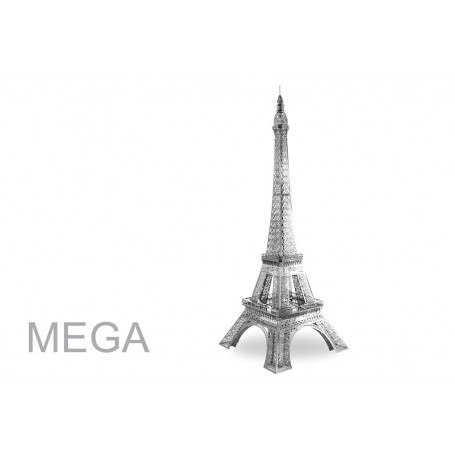 MetalEarth Promotion: MEGA TOUR EIFFEL Metal Earth DA-5061933